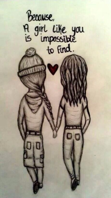 a girl like you is hard to find