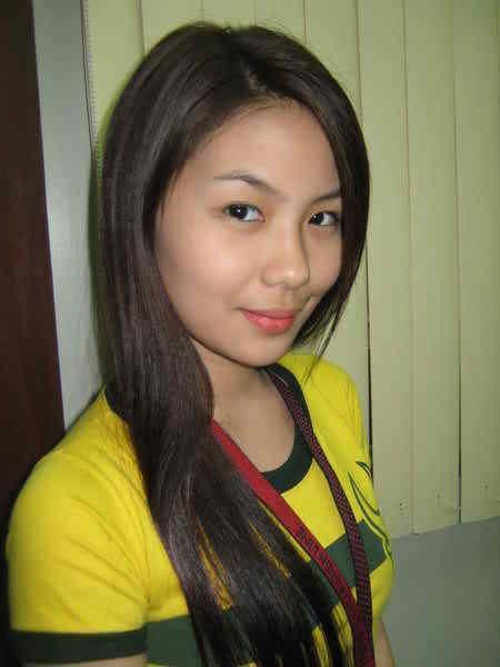 Pinay girl pic
