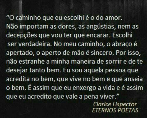 Pin De Elizabete Ap Silva Em Clarice Lispector Pinterest Clarice
