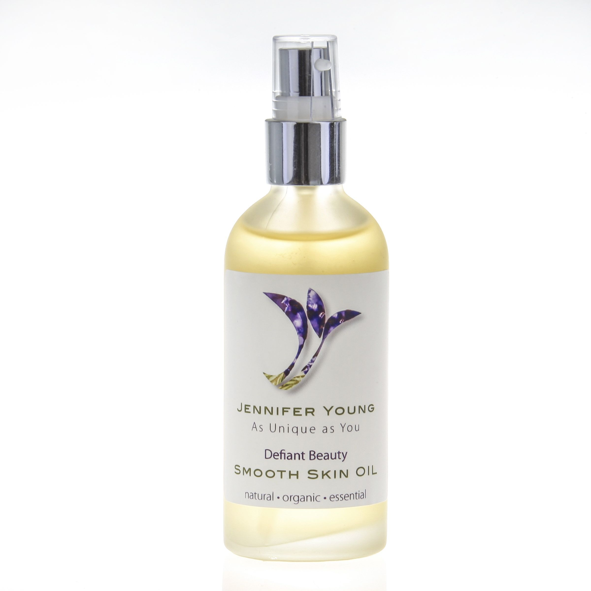 Smooth skin oil from the Defiant Beauty Collection. Gifts for cancer ...