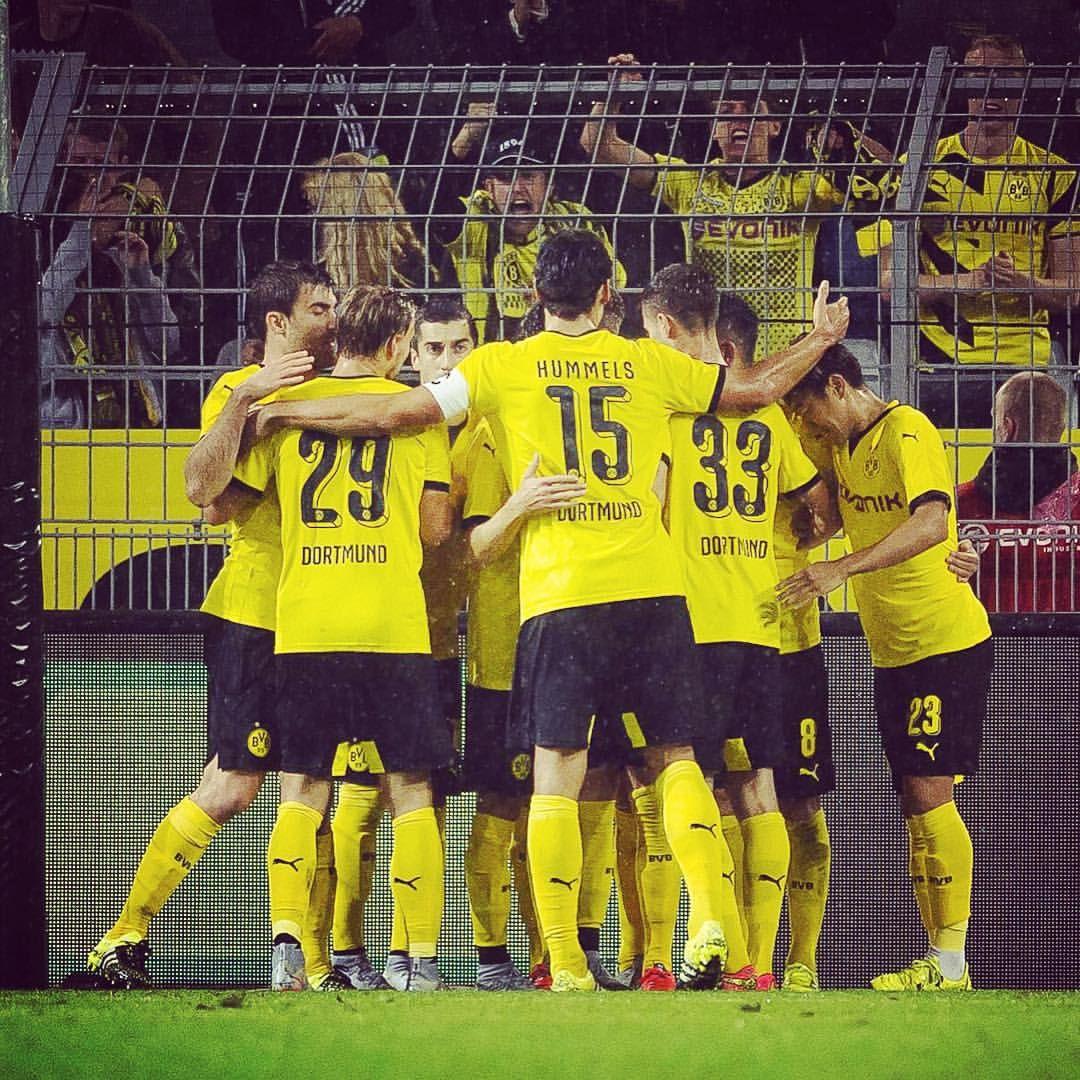 Instagram Dortmund