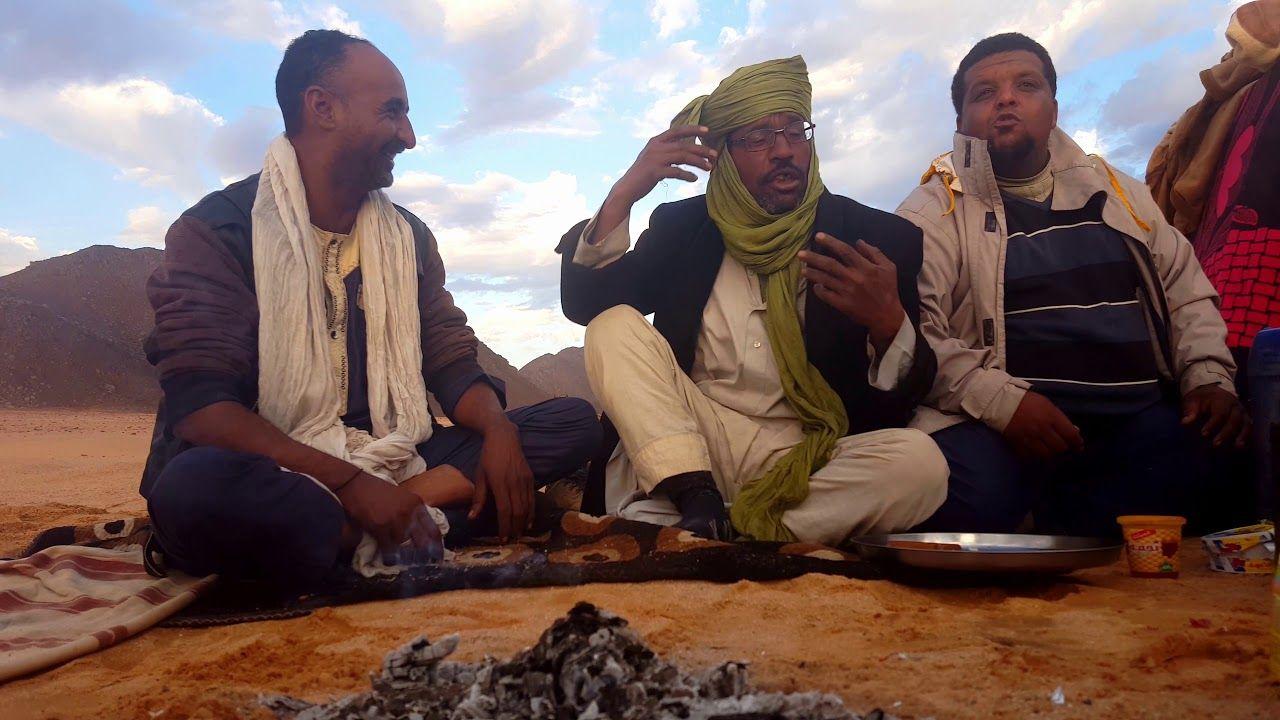 رحلتي إلى أقصى جنوب شرق صحراء الجزائر حدود النيجر و ليبيا الجزء الثاني Videos