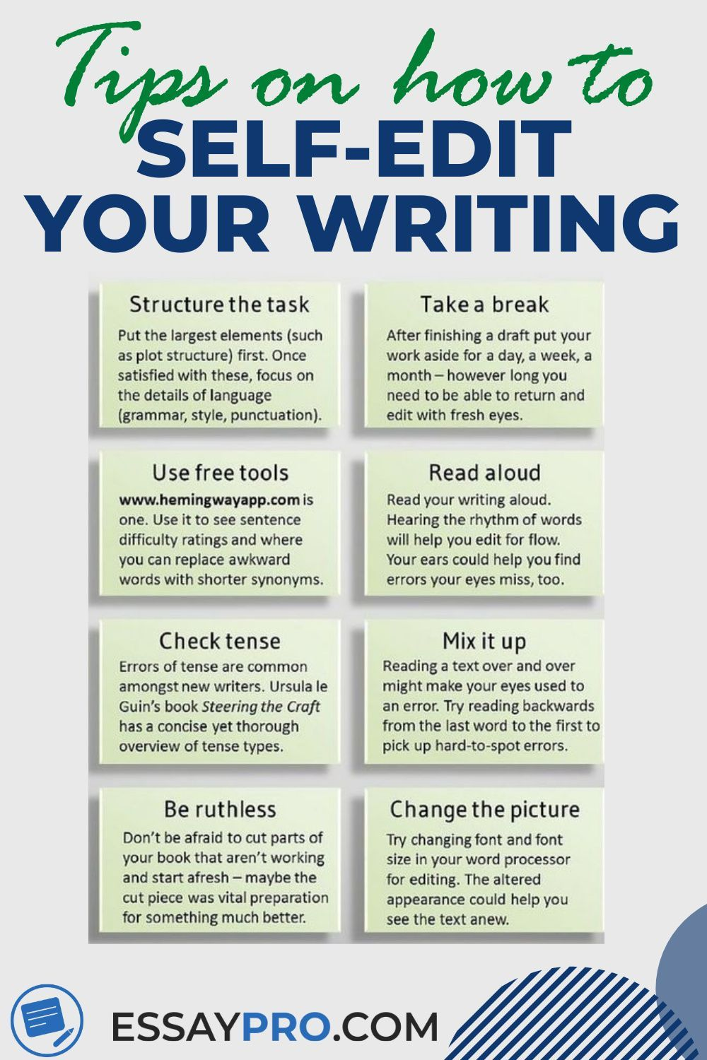 How to write an essay tips and tricks writing essay prompts