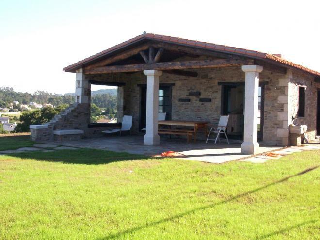 Construccionesrusticas Com Planta Baja Casas Rusticas De Piedra Planos De Casas Mediterraneas Planta Baja