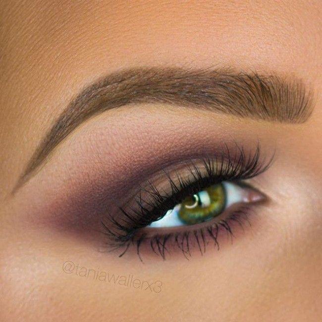 How To Make Green Eyes Pop With Natural Makeup | Saubhaya Makeup