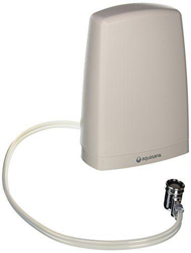 Aquasana Aq4000w Countertop Water Filter System See This Great