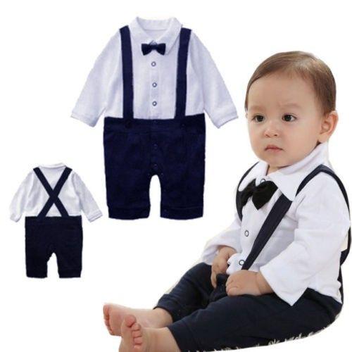 f7ab42be6 Cute Fashion Baby Infant Kid Child Toddler Newborn Boy Grow ...