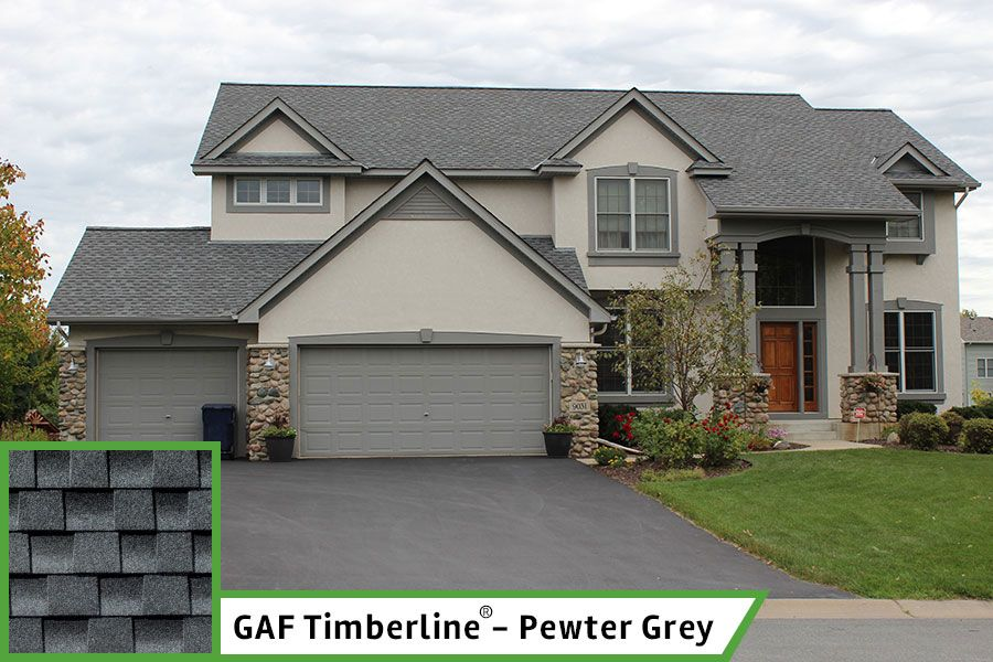 Best Pewter Grey White Brick Houses Roof Colors Grey Brick 400 x 300