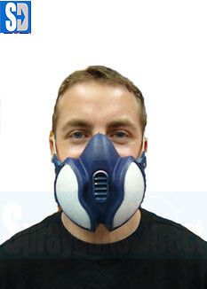 3m spray paint mask