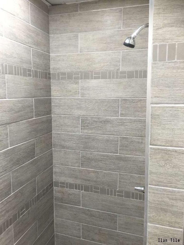 How To Retile A Shower Diy Bathroom Remodel Shower Remodel