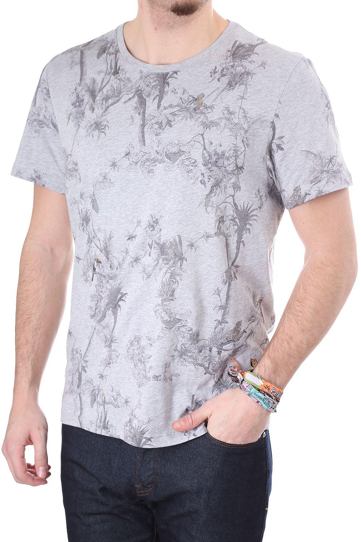 0513e967dacab Ted Baker Mens Talaton printed tshirt https   www.blueberries-online ...