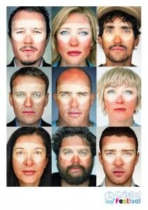 "UK Winner / Campaign: ""Jury Faces"" / Creatives: Milo Williams & Ben Newman / Agency: Leo Burnett London / Country: UK"