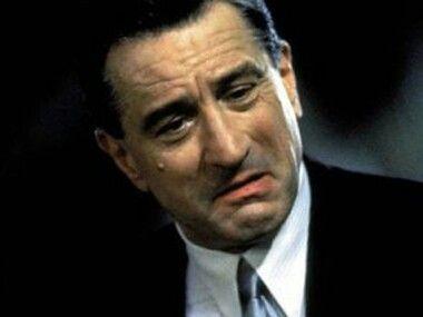 Robert De Niro Was Born August 17 1943 In Greenwich Village New