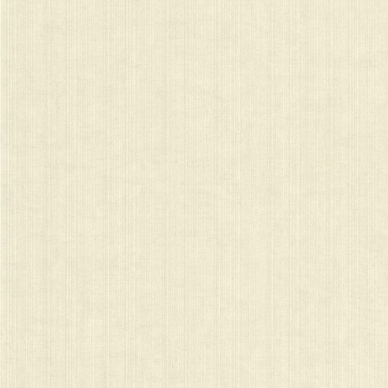 Kenneth James Tulsi Striped Fabric Texture Wallpaper Sage - 670-66967