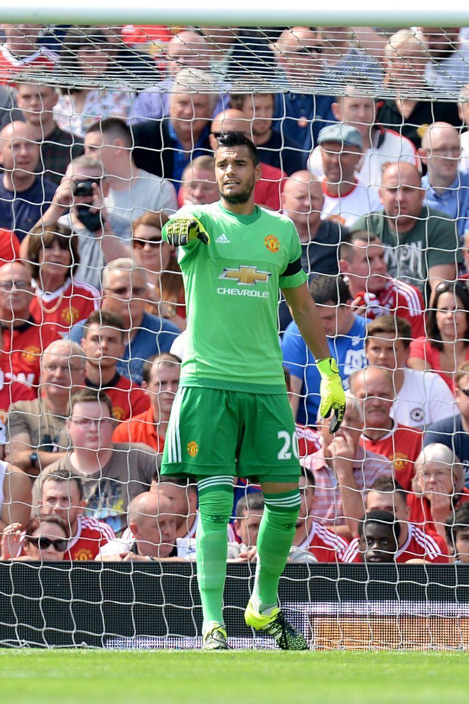 Manchester United 10 Tottenham Player ratings Futebol