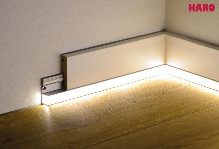 Mit diesen LED Streifen sorgen Sie für ein ganz besonderes