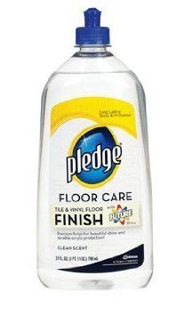 Amazon Com Sc Johnson 11182 27oz Pledge Futureshine Home