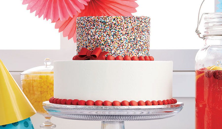 Cakes for any occasion walmart cakes