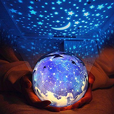 Buy Star Night Light for Children Best Product Reviews which used