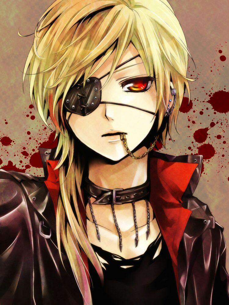 the demon Shinobi ( senran kagura x male reader) | cool boys