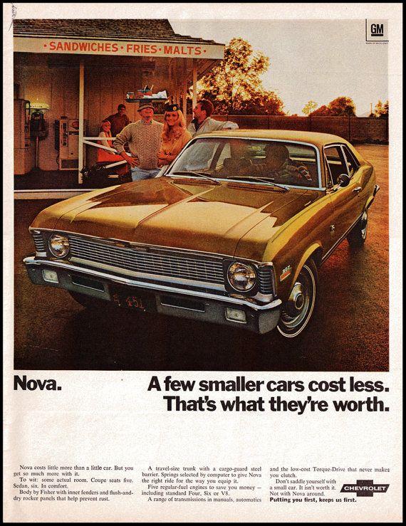 1973 Chevrolet Nova Exterior Pictures Cargurus Chevy Nova Chevrolet Nova Chevrolet