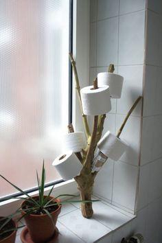 Tipps & Tricks für kleine Badezimmer #hausdekodekoration