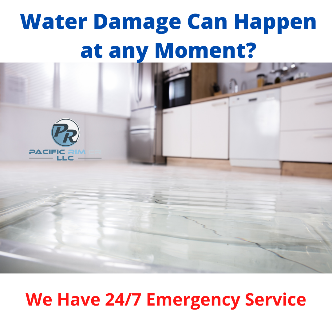 Water Damage Can Happen In A Moment Have An Insurance Claim Are You Sure Do You Know Are You Covered If So For In 2020 Water Damage Flood Damage Mold Remediation