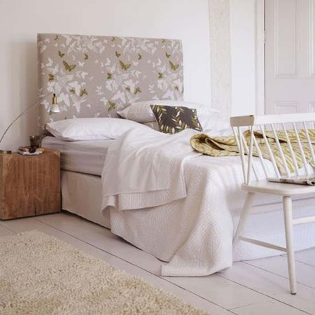 Diy do it yourself headboard diy upholstered headboard plywood diy do it yourself headboard solutioingenieria Image collections