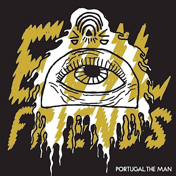 Portugal. The Man - Evil Friends (Guitar Chords & Lesson ...
