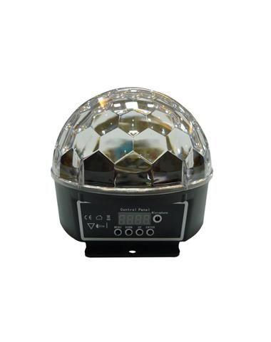 LED Crystal Dome Light #Halloween decorations Halloween ideas