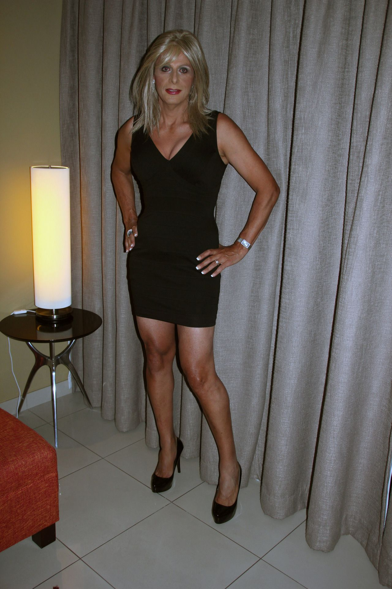Real tranny dating in Melbourne