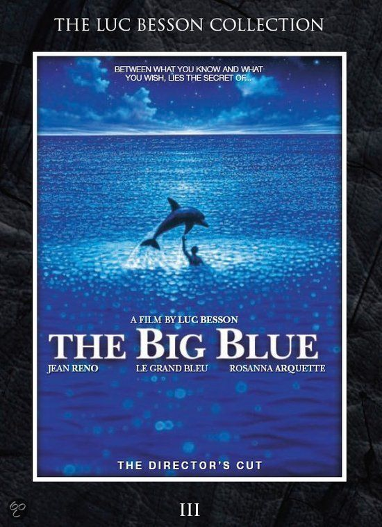 watch the big blue free online