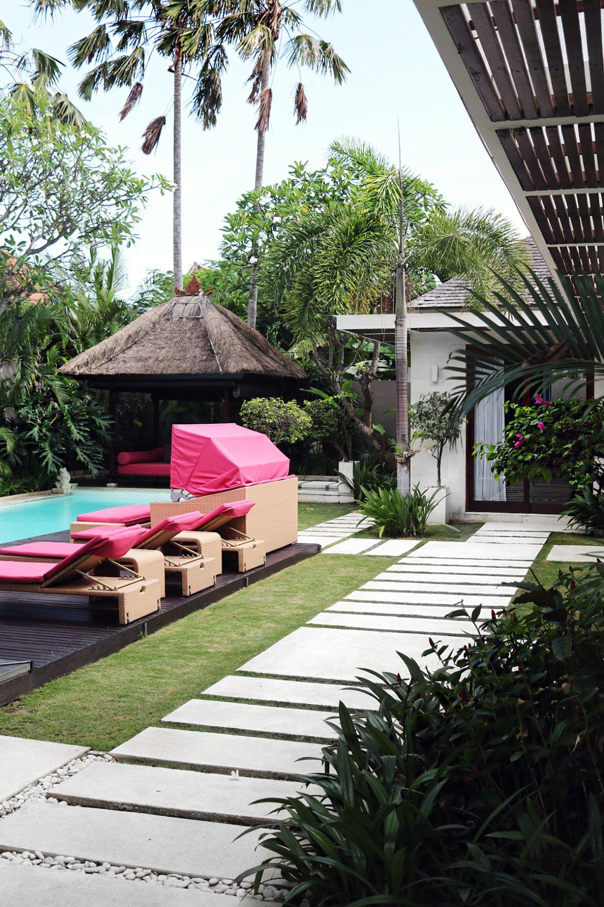 Chandra Bali Villas My Favorite Place In Bali More On The Blog Www Andathousandwords Com Bali Garden Outdoor Gardens Design Bali