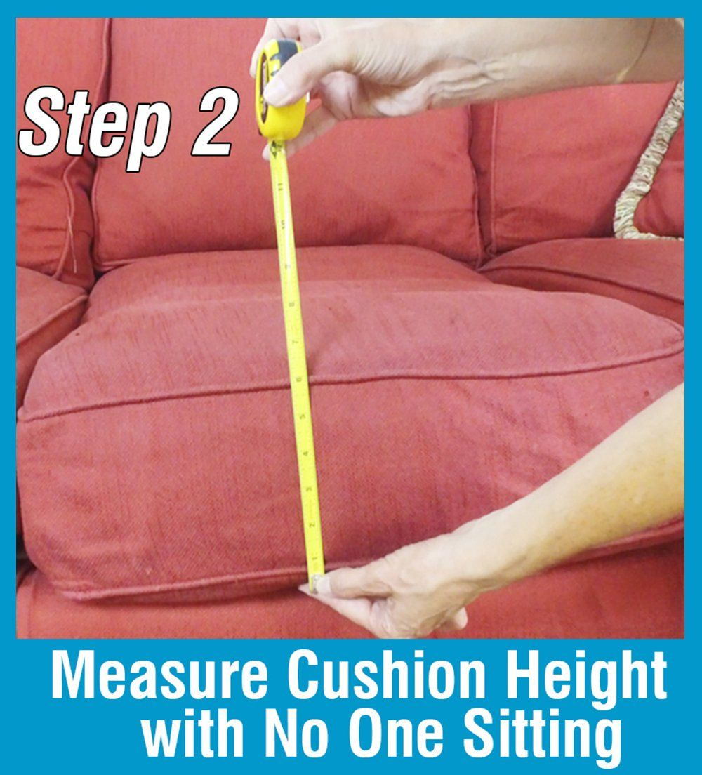 Sagging Cushion Support For Sofa Couch Loveseat Chair Severe Large