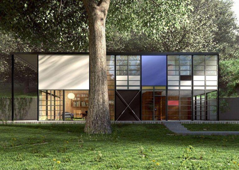 Maison Eames
