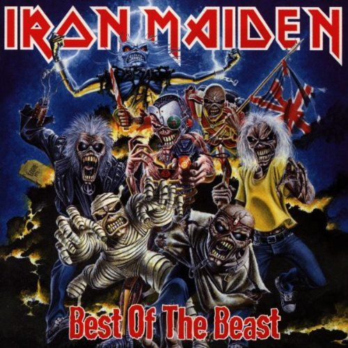 maiden rock mature personals Iron maiden discography  rock in rio released: 25 march 2002  all of the group's 1980s singles were released on 7-inch black vinyl videography edit.