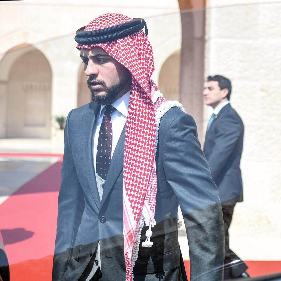 Al Hussein Bin Abdullah Ii On Instagram بعد اختتام احتفال عيد الاستقلال الثاني والسبعين في شهر أيار الماضي أردننا Jordan Royal Family Royal Family My Prince