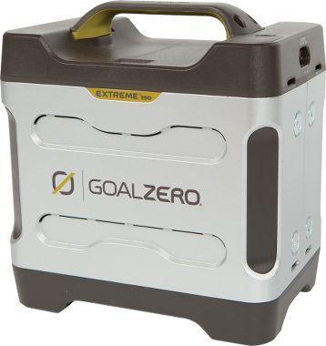 Cabela S Goal Zero Extreme Portable Solar Power Units