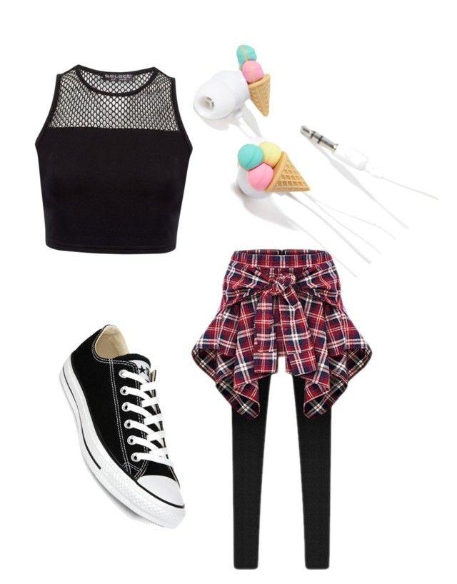c355e7328ea8 Dance practice outfit | P O L Y V O R E | Hip hop dance outfits ...