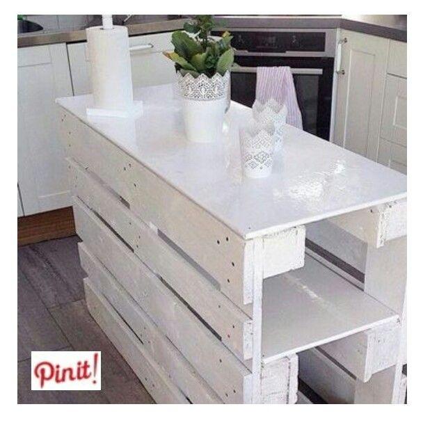 pin do a rosy em riciclo creativo pinterest paletes m veis e manualidades. Black Bedroom Furniture Sets. Home Design Ideas