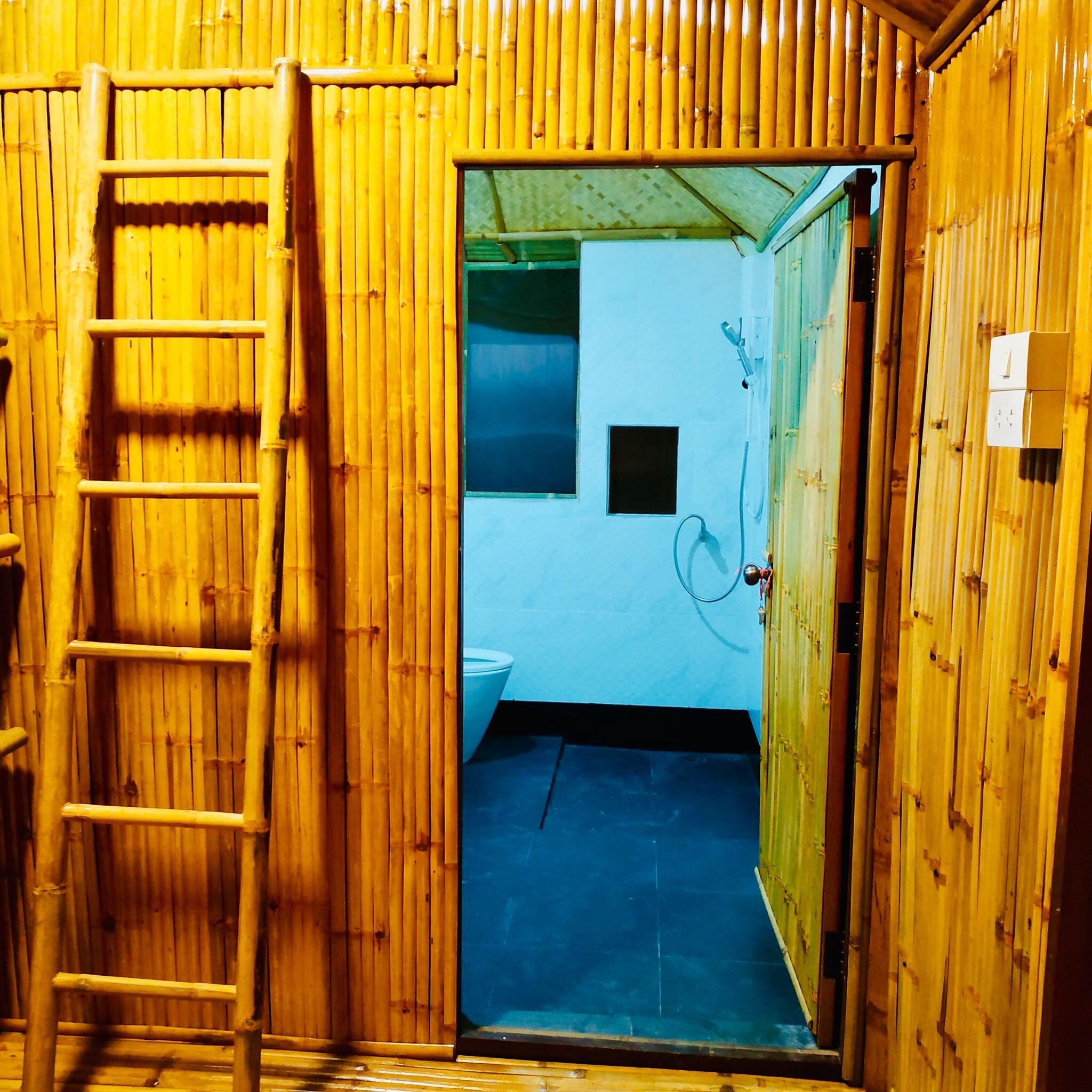 Bamboo House Of Dreams บ านไม ไผ