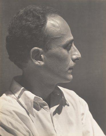 Adolfo Best-Maugard by Weston