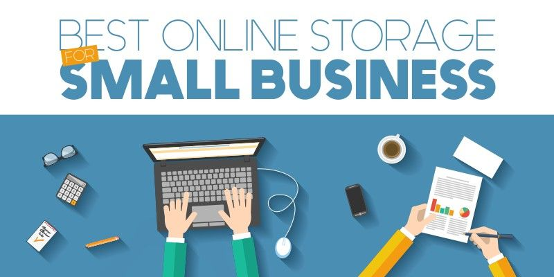 Best Online Storage For Small Businesses 2018 Cloud Backup Business Data Online Backup