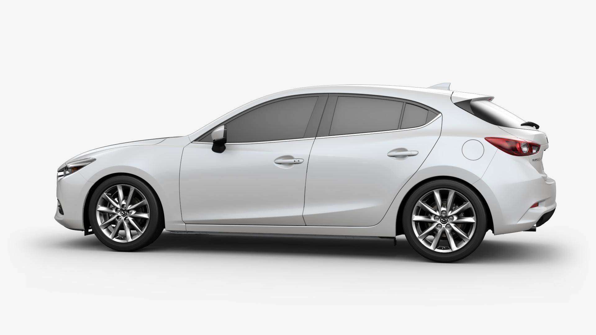 Kelebihan Mazda 3 2018 Harga