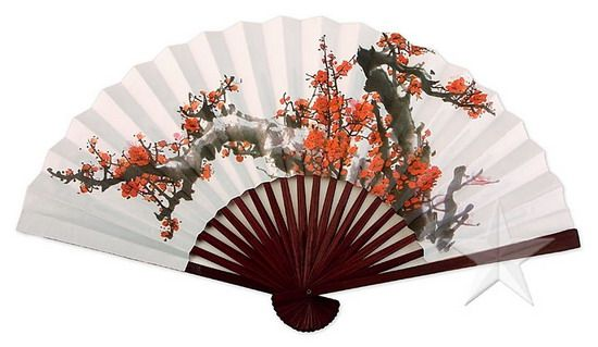 Japanese Fan Exquisite Hand Fans Fan Hand Fan