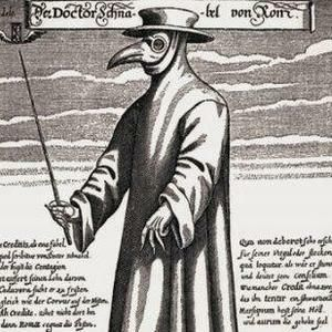 an analysis of the topic of the bubonic plague black death The the plague community note includes chapter-by-chapter summary and analysis become the victim of an outbreak of bubonic plague black plague worsened in.