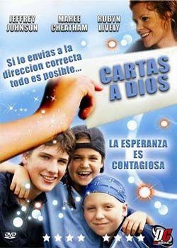 Para Ver En Familia Películas Cristianas Cartas A Dios Peliculas