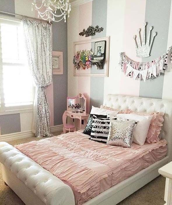 Pin on Bedrooms Decoration Ideas