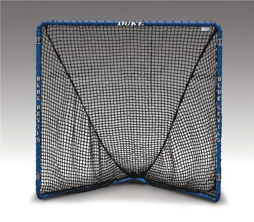 Brine Lacrosse Collegiate Backyard Goal, 1.5-Inch Frame-8 ...