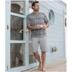 Photo of Short pajamas Summer Dream Atlas For Men